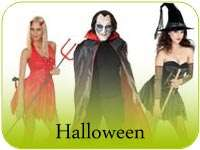Cheap Low Cost Bargain items in Big Night Fancy Dress Party Store