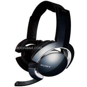 Sony DR GA500 PC Gaming Headset with Digital Surround Picture 1