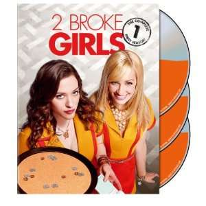 The Complete First Season Kat Dennings, Beth Behrs Movies & TV