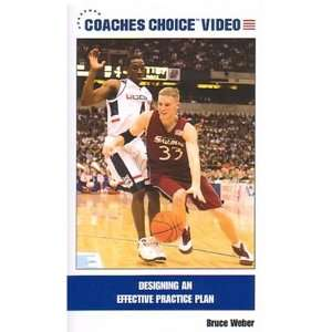 Designing An Effective Practice Plan [VHS]: Bruce Weber: Movies & TV