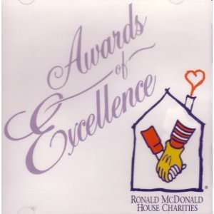 Ronald McDonald House Charities   Awards of Excellence Christopher