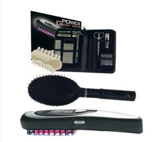 BROSSE CAPIL LASER / POWER GROW REPOUSSE CHEVEUX Neuf