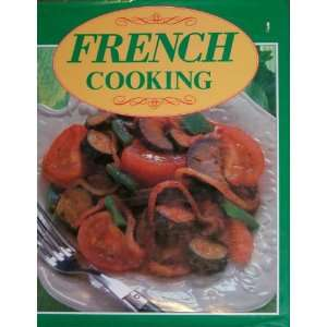 French Cooking (Colour Library Books) Jacqueline