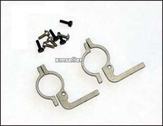 Mini Titan E325 Precision CNC swashplate TTE03