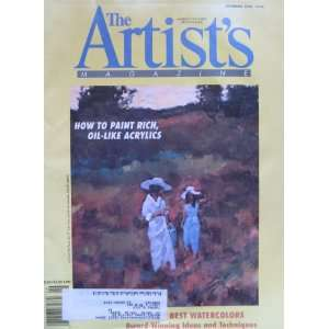 Magazine, September 1994 (Volume 11, Number 9) Michael Ward Books