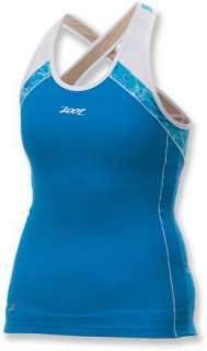 Zoot Performance Tri Hydro Crossback Tank Top   Womens   Free