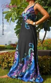 NEW NWT Evening/Summer Sexy Women Long Maxi Dress Size Sz M XXXL Plus