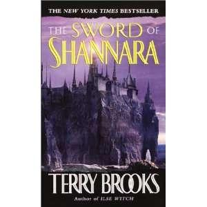 Sword of Shannara (9780345444646) Terry Brooks Books