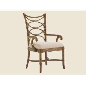 Tommy Bahama Home Sanibel Arm Chair