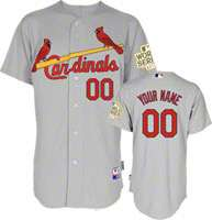 St Louis Cardinals Personalized Jersey, St Louis Cardinals Custom