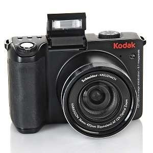 Kodak Z8612 8MP 12X Optical Zoom Digital Camera