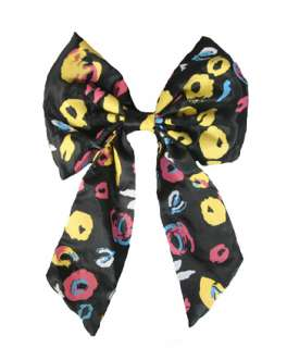 Alice in Wonderland Costumes Alice Accessories Mad Hatter Bowtie