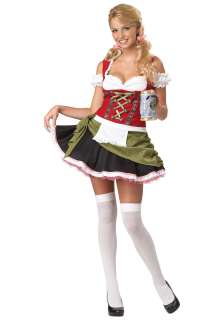 Plus Size Bar Maid Costume   Plus Size Sexy German Beer Girl Costumes