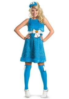 Home Theme Halloween Costumes TV / Movie Costumes Sesame Street
