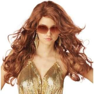 Super Sexy Super Model (Auburn) Adult Wig Ratings & Reviews
