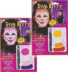 Cinema Secrets Living Nightmare Glow in the Dark Make Up Kit