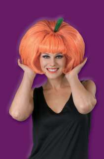 Adult The Great Pumpkin Wig   Halloween Costume Wigs   15DG79009