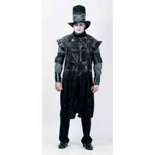 Size Undead Stalker Costume   Scary Halloween Costumes   15PM848022