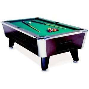 Great American Eagle 8 Foot Pool Table
