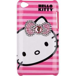 HELLO KITTY Bling Ipod Touch Case 198107350  iPod Cases