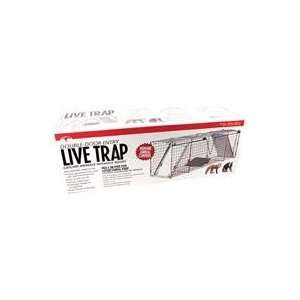 TRAP, Size: 10 X 12 X 36 (Catalog Category: Small Animal:HUMANE TRAPS