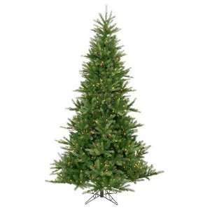 Spruce Artificial Christmas Tree   Multi Lights