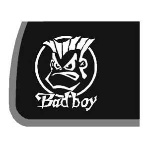Bad Boy Car Decal / Sticker