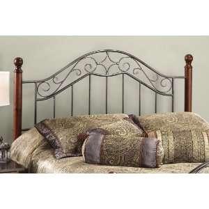 Furniture Martino Headboard w/ Optional Bed Frame