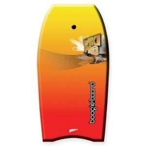 Boogieboard Wiki Pro Classic 41.5 Bodyboard: Sports & Outdoors