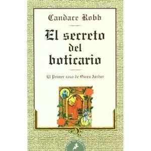 El secreto del Boticario/ The Secret of the Boticario