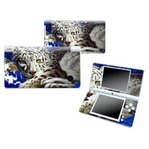 Game Skin Case Art Decal Cover Sticker Protector Accessories   White