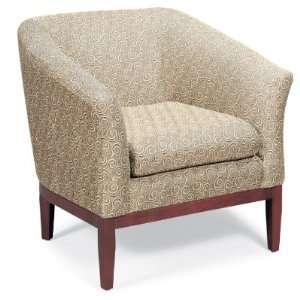 Twilight W 392, Reception Lounge Lobby Club Chair