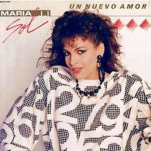 Un Nuevo Amor (VINYL LP): Maria Del Sol: Music