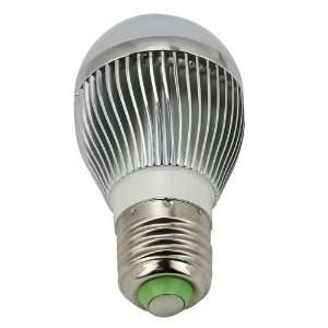 A1store E27 3*1W 85 265V 270LM Warm White LED Lamp Light Bulb