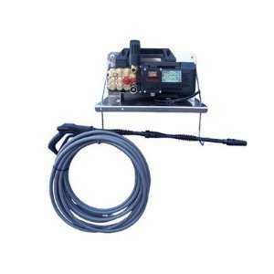 1450 PSI Cold Water Electric Wall Mount Pressure Washer