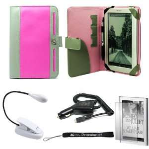 Flip Jacket Portfolio Cover Carrying Case for Sony PRS 950 Electronic
