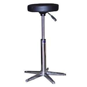 B.Digital BDPS100 Pneumatic Posing Stool without Foot Rest