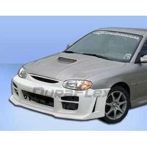 1998 2001 Kia Sephia R34 Front Bumper Automotive