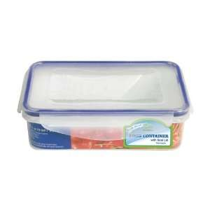 26 oz Click Lock Food Storage Container Case Pack 48