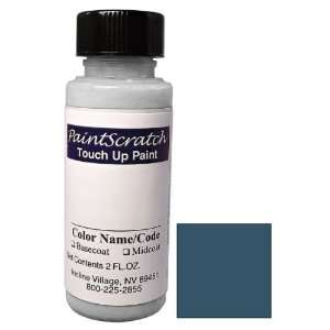 Up Paint for 1962 Ford Fairlane (color code H (1962)) and Clearcoat