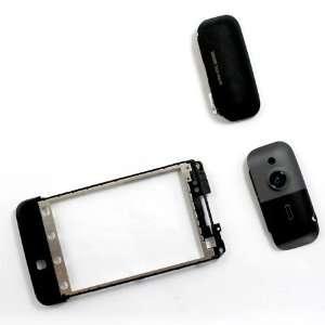 Original OEM Genuine Black LCD Screen Frame Housing+Back