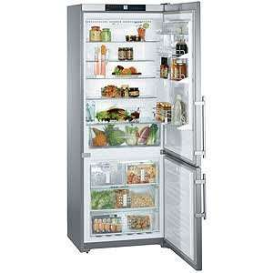 Depth Refrigerator Freezer with Icemaker Value Model   Stainless Steel