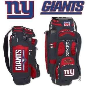 NFL Licensed Golf Cart Bag   Giants