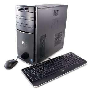 HP Pavilion p6719c Slimline Desktop Computer AMD/4GB/750GB