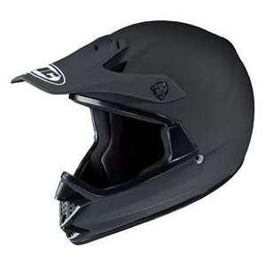 HJC CL X5N YOUTH MATTE BLACK MOTORCYCLE Off Road Helmet