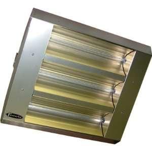 TPI Indoor/Outdoor Quartz Infrared Heater   25,298 BTU
