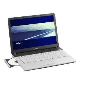 Sony VAIO VGN FS630/W 15.4 Laptop (Intel Pentium M Processor 740, 512