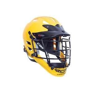 Cascade C Pro Professional Lacrosse Helmet (Custom Colors