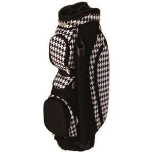 Glove It Ladies Golf Cart Bags   Houndstooth Sports