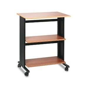 Safco® Mobile Tri Level Printer/Machine Stand